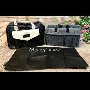 🔥🔥NEW Mary Kay Consultant Bag/ Oversized Purse